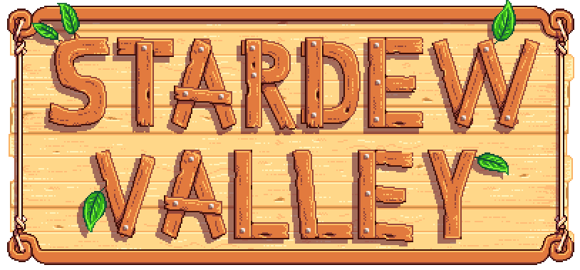 Stardew Valley is out now on Steam, GOG and Humble! - Chucklefish